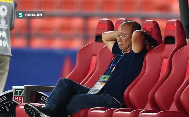 """Báo Trung Quốc bất ngờ """"xát muối"""" vào nỗi đau của U23 Việt Nam sau thất bại"""