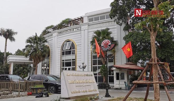 Thanh tra Chính phủ kết luận hàng loạt sai phạm đất đai liên quan Công ty Lã Vọng - Ảnh 1.