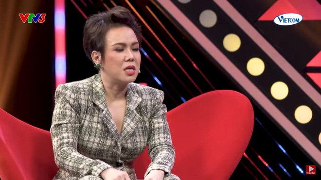 Việt Hương: Nhiều bầu show nói rằng, vì Cẩm Ly và Minh Vy rất giàu nên từ chối show nước ngoài - Ảnh 1.