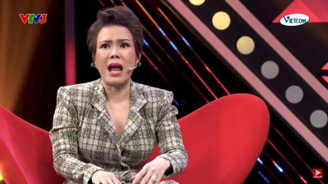 Việt Hương: Nhiều bầu show nói rằng, vì Cẩm Ly và Minh Vy rất giàu nên từ chối show nước ngoài - Ảnh 5.