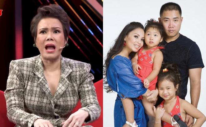"""Việt Hương: """"Nhiều bầu show nói rằng, vì Cẩm Ly và Minh Vy rất giàu nên từ chối show nước ngoài"""""""