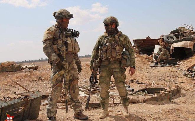 Thực hư thông tin 4 lính Nga thiệt mạng khi giao tranh tại Idlib, Syria