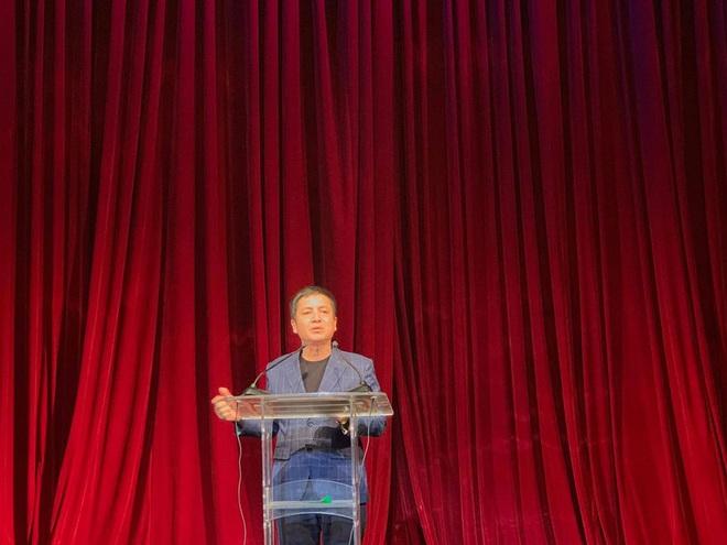NSƯT Chí Trung: Lương tôi cao nhất Nhà hát Tuổi trẻ là 9,2 triệu đồng - Ảnh 3.