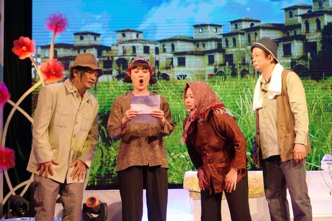 NSƯT Chí Trung: Lương tôi cao nhất Nhà hát Tuổi trẻ là 9,2 triệu đồng - Ảnh 1.