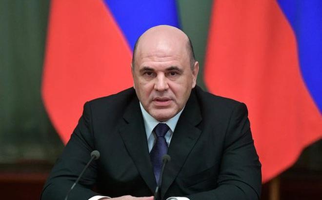 Tân Thủ tướng Nga có cuộc gặp đầu tiên với chính phủ tiền nhiệm