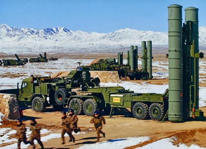 Trung Quốc mặt dày ăn cắp công nghệ vũ khí tối tân, Nga khủng hoảng, vô phương chống đỡ? - Ảnh 3.
