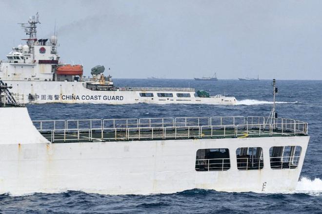Truyền thông Anh phân tích nguyên nhân Indonesia trở nên cứng rắn với Trung Quốc trong vấn đề tranh chấp trên biển - Ảnh 1.