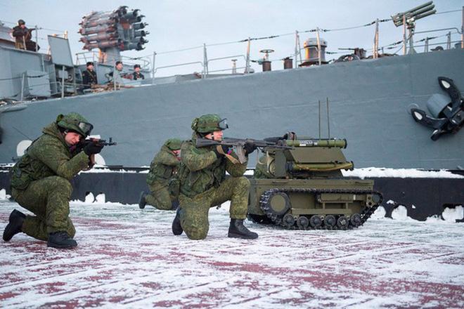 Nga cảnh báo đanh thép khi Ukraine lại đe dọa tấn công cầu Crimea - Ảnh 13.