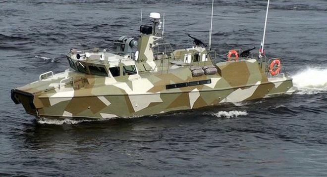 Nga cảnh báo đanh thép khi Ukraine lại đe dọa tấn công cầu Crimea - Ảnh 14.