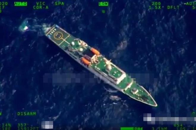 Truyền thông Anh phân tích nguyên nhân Indonesia trở nên cứng rắn với Trung Quốc trong vấn đề tranh chấp trên biển - Ảnh 3.