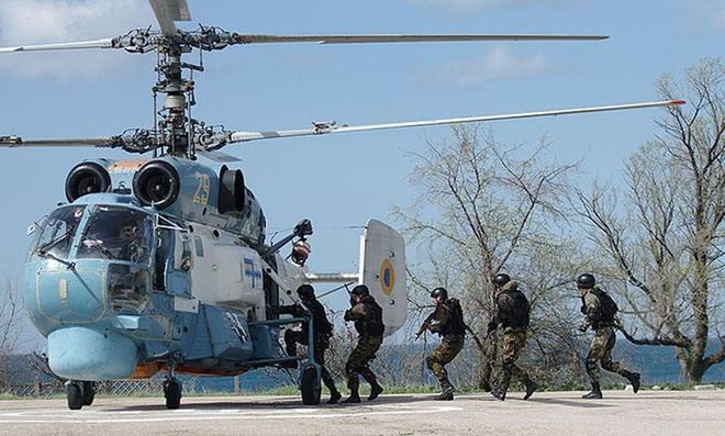 Nga cảnh báo đanh thép khi Ukraine lại đe dọa tấn công cầu Crimea - Ảnh 7.