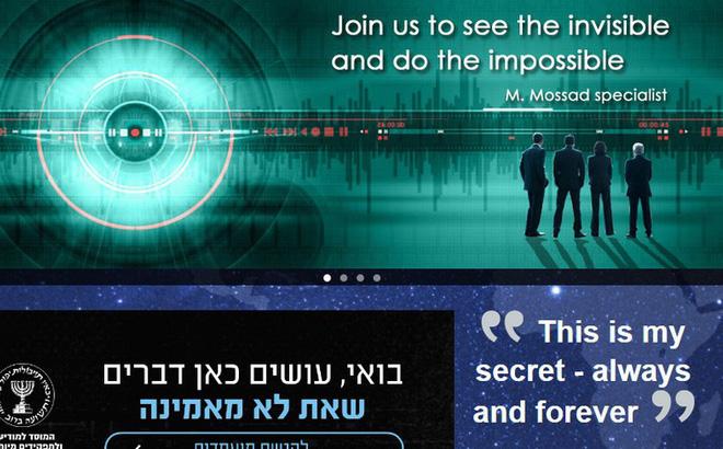 Vai trò sống còn của tình báo Mossad đối với an ninh của Israel