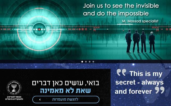 Vai trò sống còn của tình báo Mossad đối với an ninh của Israel - Ảnh 2.