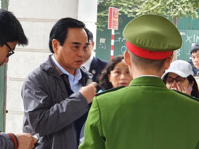 Vụ xử Vũ nhôm và hai cựu Chủ tịch Đà Nẵng: Nếu cần sẽ triệu tập ông Huỳnh Đức Thơ, Chủ tịch UBND TP Đà Nẵng - Ảnh 3.