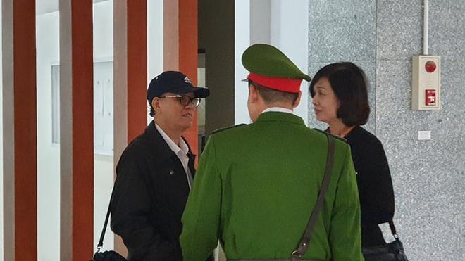 Vụ xử Vũ nhôm và hai cựu Chủ tịch Đà Nẵng: Nếu cần sẽ triệu tập ông Huỳnh Đức Thơ, Chủ tịch UBND TP Đà Nẵng - Ảnh 4.