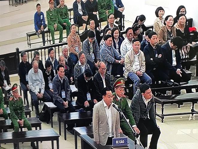 Vụ xử Vũ nhôm và hai cựu Chủ tịch Đà Nẵng: Nếu cần sẽ triệu tập ông Huỳnh Đức Thơ, Chủ tịch UBND TP Đà Nẵng - Ảnh 6.