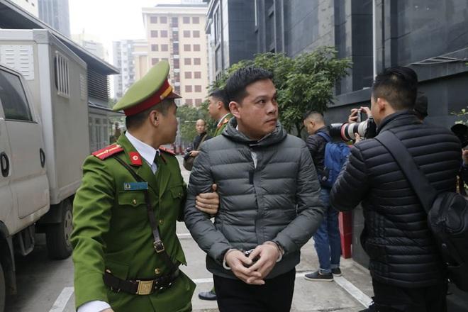 Vụ xử Vũ nhôm và hai cựu Chủ tịch Đà Nẵng: Nếu cần sẽ triệu tập ông Huỳnh Đức Thơ, Chủ tịch UBND TP Đà Nẵng - Ảnh 8.