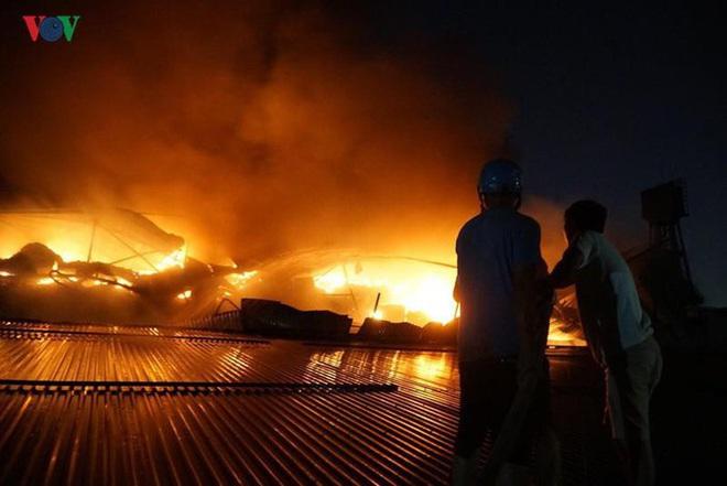Sau 4 tháng, dân vẫn lo âu dù môi trường tại công ty Rạng Đông an toàn - Ảnh 1.