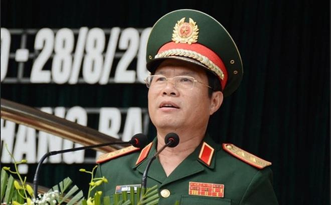Bổ nhiệm nhân sự Bộ Quốc phòng, Trợ lý Phó Thủ tướng