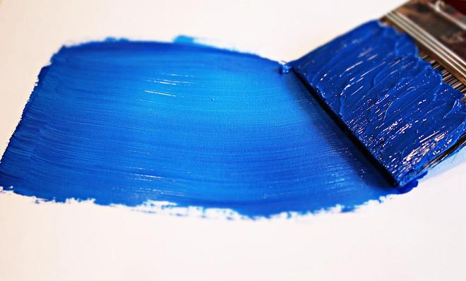 """Khi Pantone gọi tên classic blue là màu của 2020: Sắc xanh cổ điển thời thượng mở đầu thập niên và thứ màu """"huyền thoại"""" của nhân loại - Ảnh 1."""