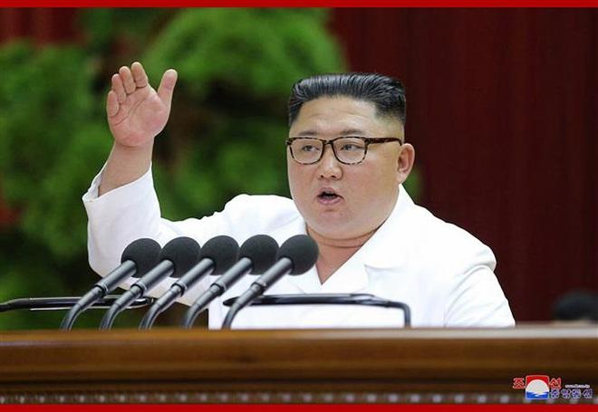Vũ khí chiến lược mới của Triều Tiên có thể là gì? - Ảnh 2.