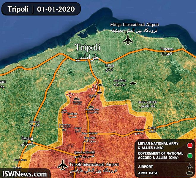 CẬP NHẬT: LHQ họp kín về Syria, Việt Nam chủ trì - Thủ đô Tripoli nguy ngập - Lính Mỹ cố thủ bảo vệ sứ quán - Ảnh 23.
