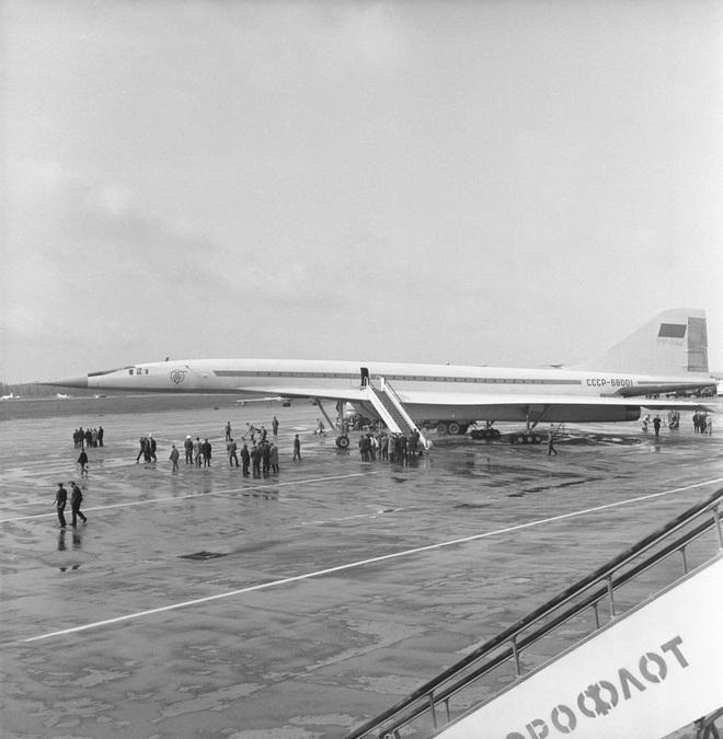 Những máy bay huyền thoại Nga gắn liền nhà thiết kế Bliznyuk - Ảnh 4.