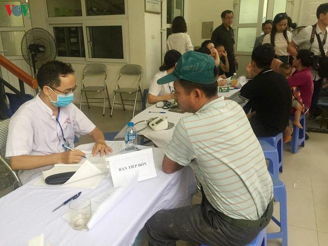 Sau 4 tháng, dân vẫn lo âu dù môi trường tại công ty Rạng Đông an toàn - Ảnh 4.