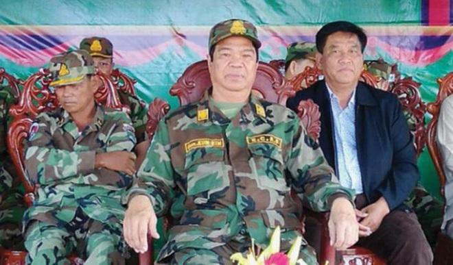 Bí ẩn sân bay Trung Quốc ở Campuchia: Một thỏa thuận thuê đất quá bất thường - Ảnh 1.