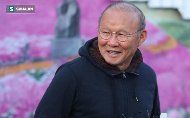 Trả lời báo Hàn, HLV Park Hang-seo đáp trả đanh thép trước thách thức từ HLV Indonesia