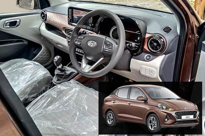 Cận cảnh nội thất mẫu ô tô Hyundai thế hệ mới - Ảnh 1.