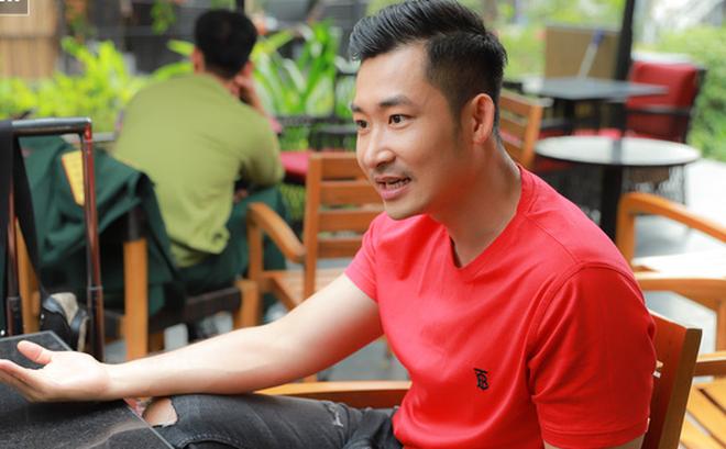 """Khang """"Hoa hồng trên ngực trái"""": Tôi cũng nghĩ mình đã lớn tuổi rồi nên kiếm 1 người nào đó để yêu"""