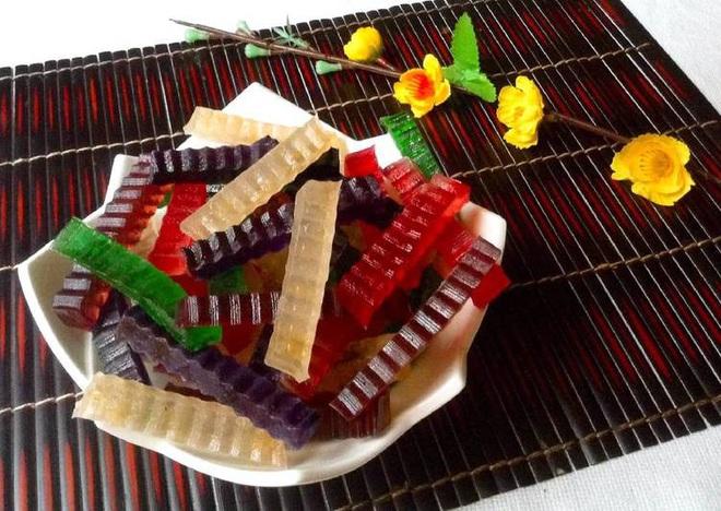 5 loại mứt handmade bao ngon, bao đẹp bày tiếp khách ngày Tết đảm bảo an toàn - Ảnh 14.