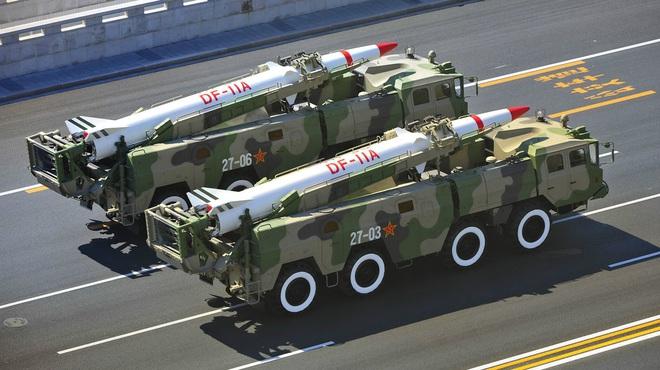 Thế lực vô hình dẫn đường cho Iran phát triển tên lửa khiến Mỹ-Israel lo sợ - Ảnh 4.