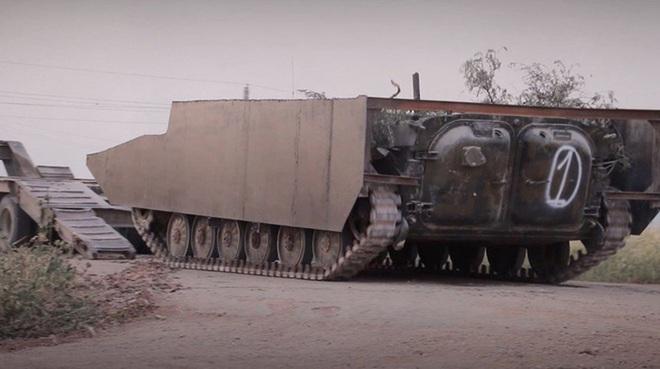 Sau Nga, Mỹ tới lượt Thổ Nhĩ Kỳ nếm loại vũ khí hủy diệt tại Syria - Ảnh 14.