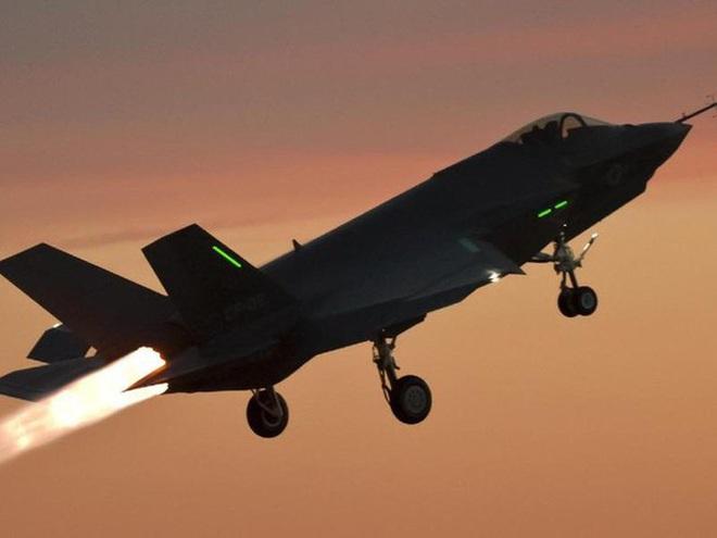 F-35 vừa tung đòn độc để hạ cả Su-57 Nga và J-20 Trung Quốc - Ảnh 19.