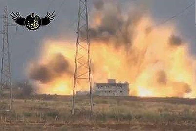 Sau Nga, Mỹ tới lượt Thổ Nhĩ Kỳ nếm loại vũ khí hủy diệt tại Syria - Ảnh 21.