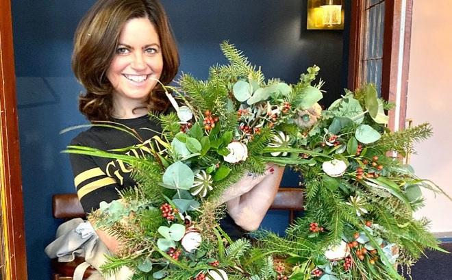 """Deborah James: Ung thư đã biến tôi thành một """"người yêu cây"""" - điều đã làm nên sự kỳ diệu"""