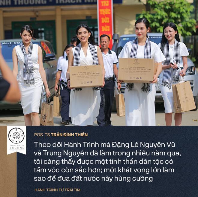 Hành Trình Từ Trái Tim - Kiến tạo Khát vọng lớn cho thanh niên Việt - Ảnh 1.