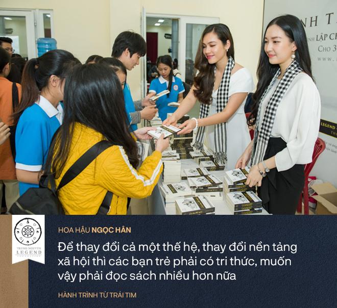 Hành Trình Từ Trái Tim - Kiến tạo Khát vọng lớn cho thanh niên Việt - Ảnh 3.
