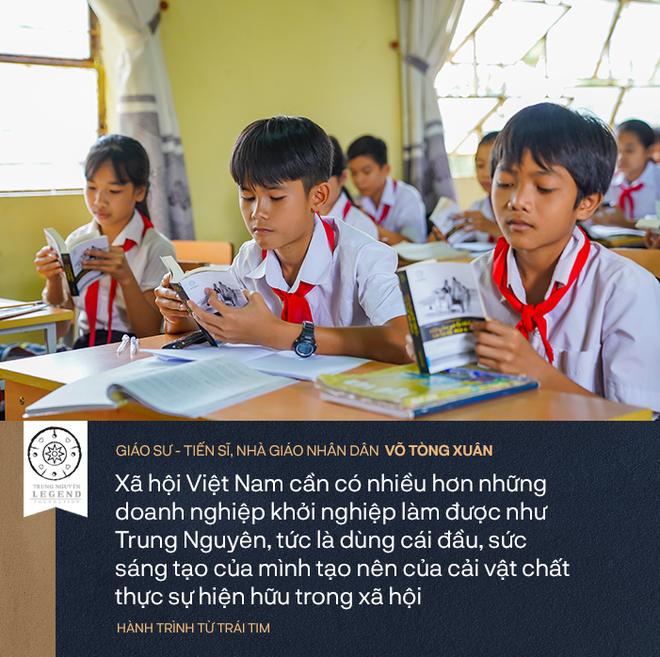 Hành Trình Từ Trái Tim - Kiến tạo Khát vọng lớn cho thanh niên Việt - Ảnh 6.