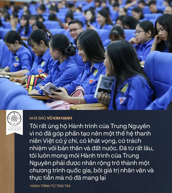 Hành Trình Từ Trái Tim - Kiến tạo Khát vọng lớn cho thanh niên Việt - Ảnh 13.