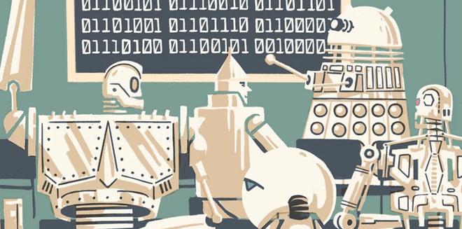 Muốn thống trị thế giới về AI, Trung Quốc phải thuyết phục được số sinh viên tại Mỹ về nước trước đã - Ảnh 1.