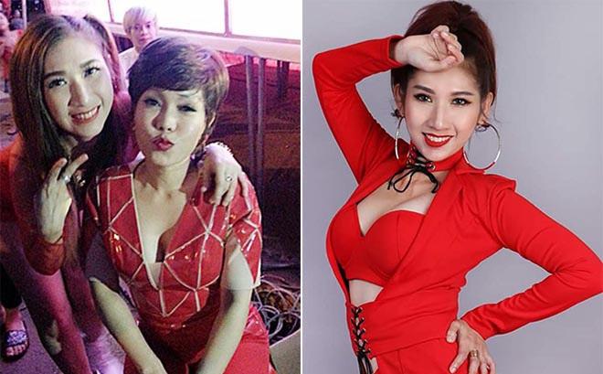 Em họ nóng bỏng, sống kín tiếng của danh hài Việt Hương giờ ra sao?