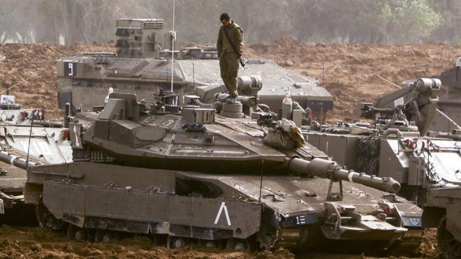 Lực lượng phòng vệ Israel: Nữ quân nhân sẽ không thể vượt qua vùng cấm này? - Ảnh 7.