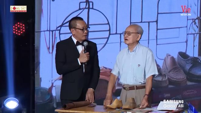 Nghệ nhân 89 tuổi từng đóng giày cho Đàm Vĩnh Hưng, Lam Trường: Tôi vẫn làm việc 10 tiếng một ngày - Ảnh 5.