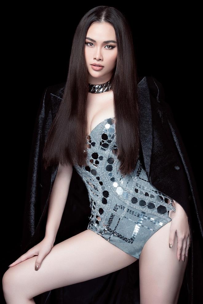 Á hậu Thanh Trang tung ảnh nóng bỏng, khoe nhan sắc nuột nà  - Ảnh 8.
