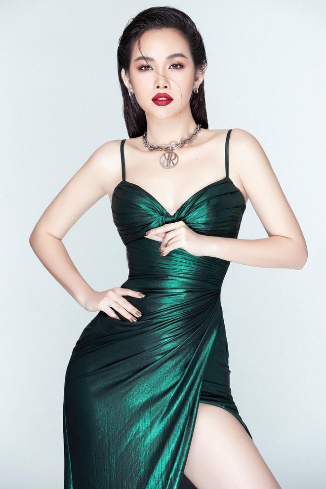 Á hậu Thanh Trang tung ảnh nóng bỏng, khoe nhan sắc nuột nà  - Ảnh 3.