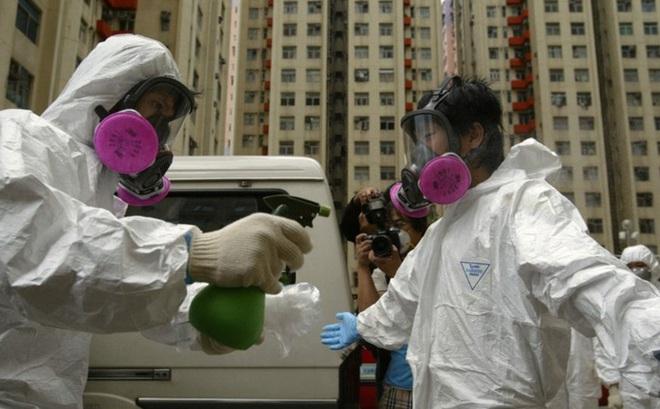 4 người tử vong do viêm phổi lạ tại Trung Quốc, WHO thông báo họp khẩn