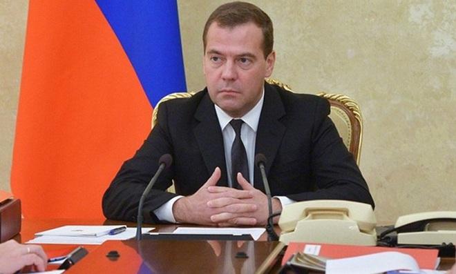Tổng thống Putin đề xuất sửa hiến pháp cấp tốc - Ảnh 2.